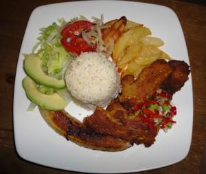 churrasco ecuadoriano